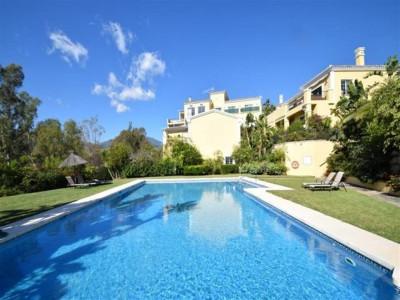 Nueva Andalucia, Espectacular duplex apartamento en Nueva Andalucia en una prestigiosa comunidad