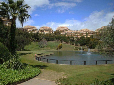 Marbella East, Exceptional apartment for sale in Marbella east with impressive sea views