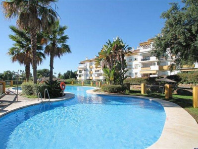 Marbella Golden Mile, Duplex penthouse for sale in Nagueles in the heart of the Marbella Golden Mile