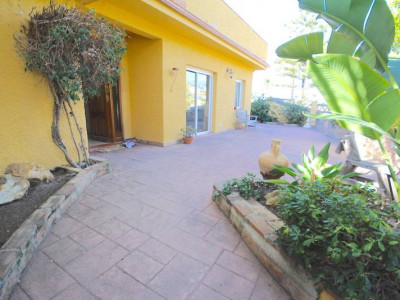 Marbella East, Well located bungalow in el Rosario