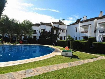 Marbella, Amazing townhouse in downtown Marbella just a short walk from the town centre