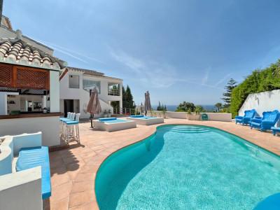 Marbella, Extraordinary Villa in Marbella