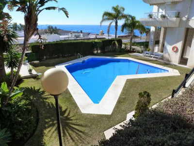 Marbella, Great apartment in downtown Marbella just a 5 minute walk from the Old Town