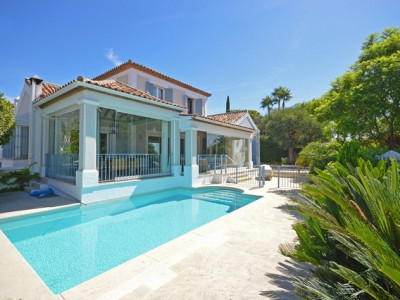 Marbella Golden Mile, Villa For Sale In The Golden Mile, Marbella