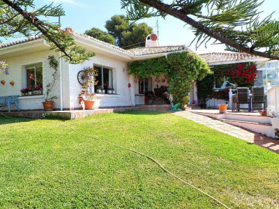 Benalmadena, 3 bedroom villa for sale, Benalmádena