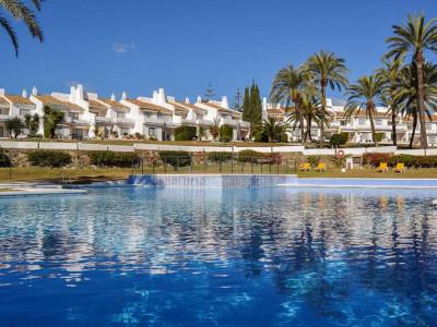 Nueva Andalucia, Garden Apartment in popular and sought Andalucia Garden Club