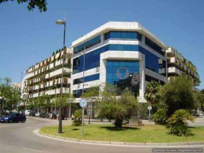 Marbella - Puerto Banus, MODERNA OFICINA EN TEMBO BANUS, PUERTO BANUS