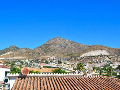 Benalmadena, Fully renovated villa for sale in Arroyo de la Miel in Benalmadena