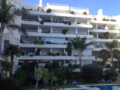 Marbella, Apartment for sale in Marbella Centre