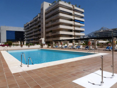 Marbella - Puerto Banus, Quality apartment in the heart of Puerto Banus just yards from the yachts.