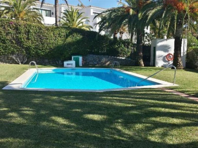 Marbella East, Lovely detached villa for sale in the exclusive Los Monteros in Marbella east