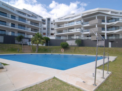 Mijas Costa, Brand New Apartment with Panoramic views