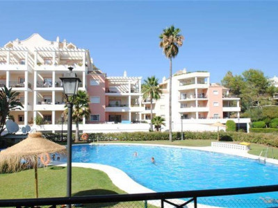 Nueva Andalucia, Opportunidad atico duplex en primera línea de gof en venta en Nueva Andalucia en Marbella