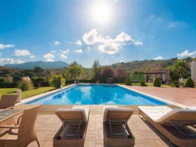 Alhaurin el Grande, Impressive villa in Alhaurín el Grande set in a stunning estate