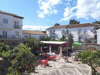 Mijas Costa, Bargain studio apartment in Mijas Costa close to the beach and all amenities