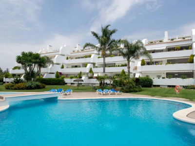 Marbella East, 3 bedrooms apartment for sale in Marbella east just 150 meters from the beach