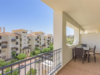Manilva, Brand new apartments just minutes from the beach and a golf and country club