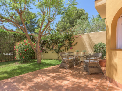 Marbella Golden Mile, Spacious townhouse in the heart of the Golden Mile in Marbella on the Costa del Sol