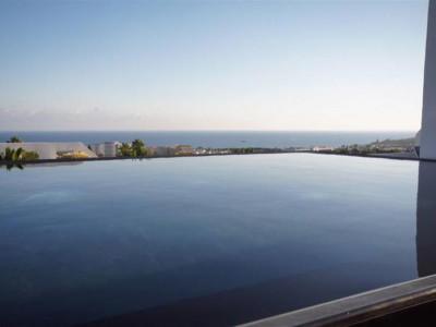 Marbella Golden Mile, Stunning modern duplex penthouse in the centre of the Marbella Golden Mile