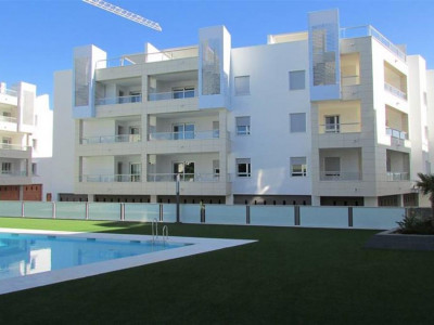 San Pedro de Alcantara, Apartment in San Pedro de Alacantara within walking distance to the beach and town centre