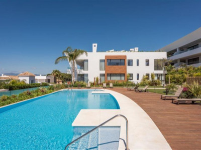 Marbella Golden Mile, Exceptional duplex penthouse apartment in Sierra Blanca with stunning sea views