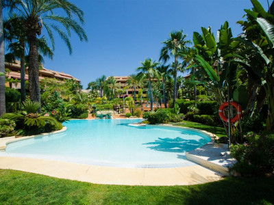 Marbella East, Top quality apartment in Marbella east just a 5 minute drive from Marbella centre