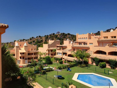 Marbella East, Quality apartment for sale in Elviria in Marbella east in a sought after area