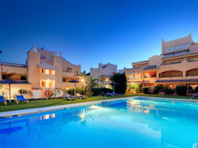 Marbella East, Quality apartment for sale in Elviria in Marbella east in a sought after urbnisation