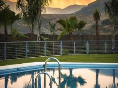 Benahavis, Unique duplex penthouse apartment for sale in Los Arqueros Golf in Benahavis