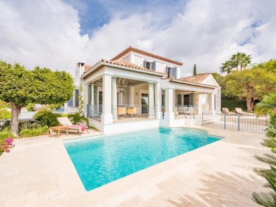 Marbella, Private Villa for sale in the centre of Marbella!