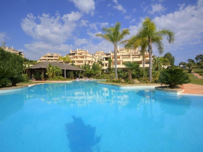 Benahavis, For Sale in Capanes del Golf,  Benahavis, Bargain Duplex Penthouse!