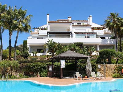 Marbella Golden Mile, Marbella Golden Mile, For Sale, Elegant, spacious apartment.