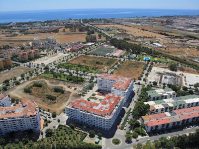 Nueva Andalucia, Brand new apartment located in the Nueva Andalucía golf valley behind Puerto Banus