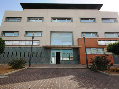 Malaga - Centre, Large commercial offices for sale in the Guadalhorce area in Malaga