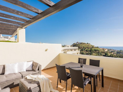 Benalmadena, Brand new golf apartment for sale in Benalmadena a 5 minute drive from the beach