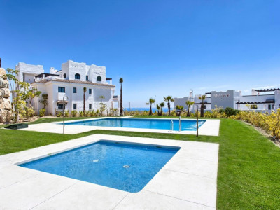 Casares, LUXURY 2 BEDROOM APARTMENT WITHIN BRAND NEW DEVELOPMENT IN BAHIA DE CASARES
