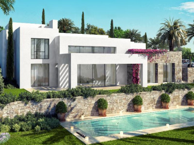 Casares, BRAND NEW LUXURY VILLAS FOR SALE IN CASARES WITHIN A PRESTIGIOUS HOTEL & GOLF RESORT