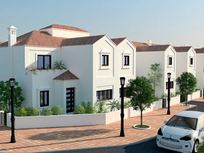 Mijas Costa, 3 OR 4 BEDROOM TOWNHOUSES IN LA CALA DE MIJAS, MALAGA