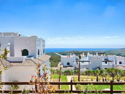 Casares, LUXURY 2 BEDROOM GROUND FLOOR APARTMENT WITHIN A BRAND NEW DEVELOPMENT IN BAHIA DE CASARES