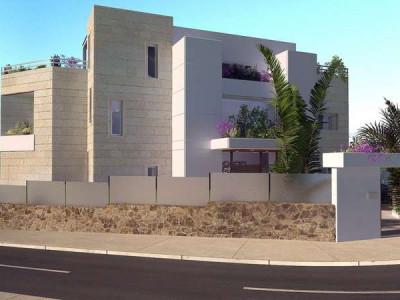 Marbella East, BRAND NEW 5 BEDROOM VILLA UNDER CONSTRUCTION IN BAHÍA DE MARBELLA