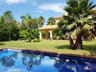 San Pedro de Alcantara, Spacious family villa in Cortijo Blanco, San Pedro de Alcantara, Marbella