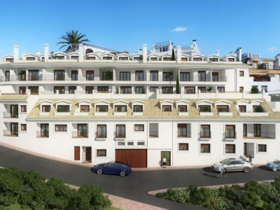 Benalmadena, Off plan 2 bed apartment within a prime location in Benalmadena