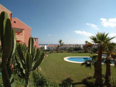 Manilva, Brand new penthouse in La Duquesa, 2 minutes walk to the beach