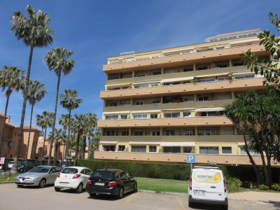 Marbella East, 3 bedroom duplex apartment for sale in Marbesa, Marbella East
