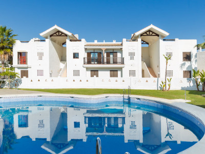 Alcaidesa, Brand new 2 bed ground floor apartment 500 metres from the beach in Alcaidesa