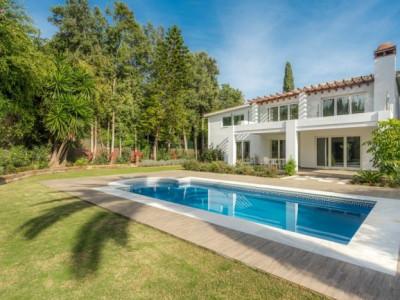 Nueva Andalucia, Brand new luxury villa in Nueva Andalucia, Marbella