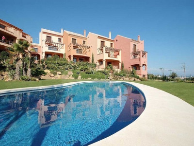 Manilva, New release apartments 2 minutes walk to the beach