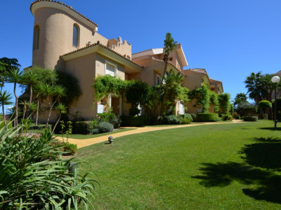 Manilva, Brand new 3 bedroom townhouse in La Duquesa