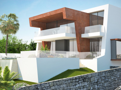 Benahavis, Off plan 4 bedroom villa in La Quinta, Benahavis
