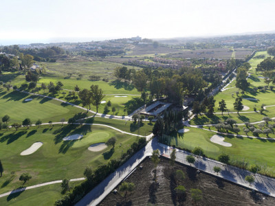 Estepona, New Development project at the heart of Atalaya Golf, Estepona